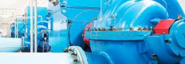 ingénierie de l'eau